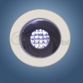 фото Точечные светильники. Комлект из 10 шт. Cosa 15 G03090/82