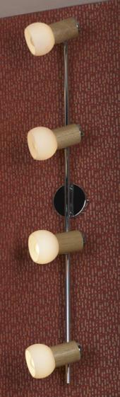 фото Потолочный светильник Saltara LSN-6009-04