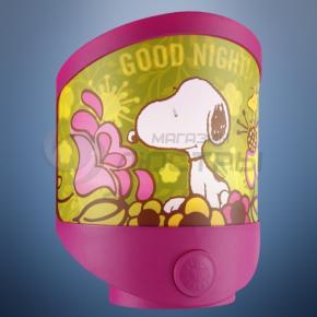 фото Детский светильник  Snoopy 662390