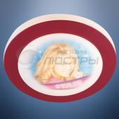 фото Детский светильник Hannah Montana 662363