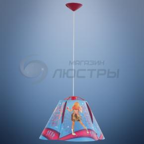 фото Детский светильник подвесной Hannah Montana 662364