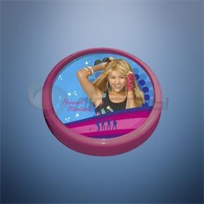 фото Детский светильник Hannah Montana 662365