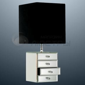 фото Настольная лампа Courtney A3841LT-1CC