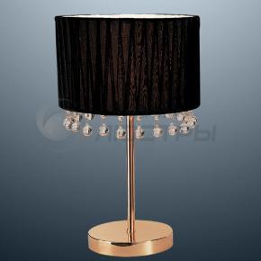 фото Настольная лампа Courtney A3810LT-1GO