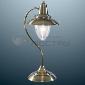 фото Настольная лампа  Fisherman A5518LT-1AB