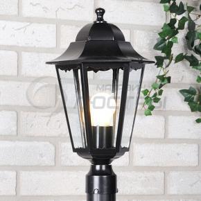 фото Светильник уличный на столб NX9701 2Т