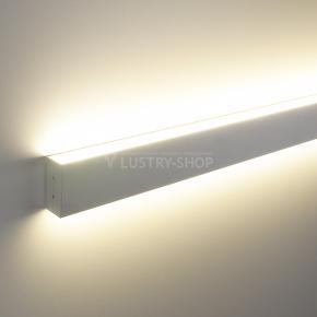 фото Профильный светодиодный светильник ССП накладной двусторонний 24W 1600Lm 78см