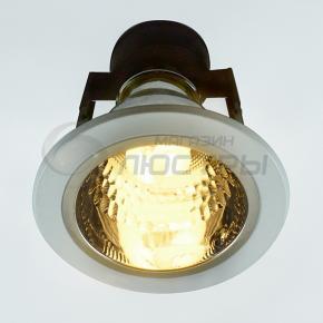 фото Точечный светильник Technika A8044PL-1WH