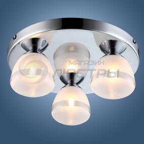 фото Люстра потолочная влагозащищенная Arte Lamp Aqua A9501PL-3CC
