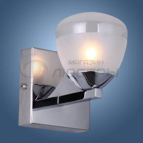 фото Бра влагозащищенное Arte Lamp Aqua A9501AP-1CC