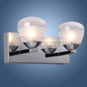 фото Бра влагозащищенное Arte Lamp Aqua A9501AP-2CC