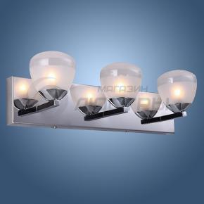 фото Бра влагозащищенное Arte Lamp Aqua A9501AP-3CC