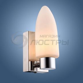 фото Бра влагозащищенное Arte Lamp Aqua A9502AP-1CC