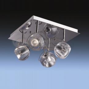 фото Светильник потолочный  Bolla 1429/4C