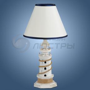 фото Настольная лампа Маяк 470030201