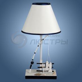фото Настольная лампа Маяк 470030301