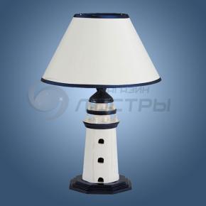 фото Настольная лампа Маяк 470030501