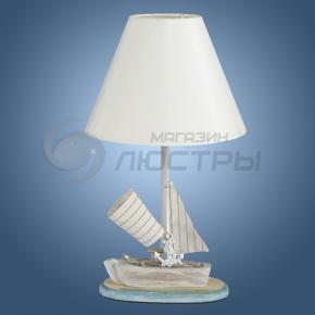 фото Настольная лампа Маяк 470030701