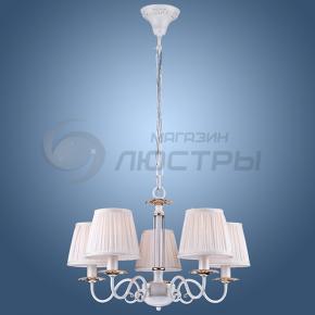 фото ЛЮСТРА ARTE LAMP A2065LM-5WG FELICITA