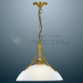 фото Подвесной светильник Linea A5220SP-1AB