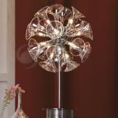 фото Настольная лампа Lazio LSA-1604-12