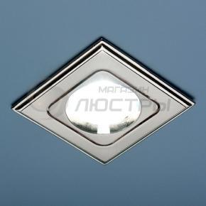 фото Точечный светильник 503A SN/N (сатин-никель/никель)