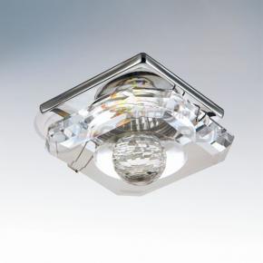 фото Точечный светильник Pallino Cr 009704