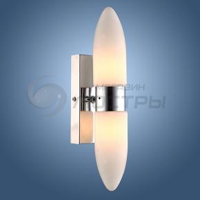 фото Бра влагозащищенное Arte Lamp Aqua A9502AP-2CC