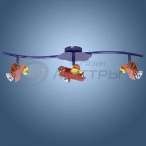 фото Светильник настенно-потолочный Airplane G55816/72