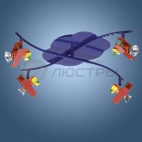 фото Светильник потолочный Airplane G55835/72