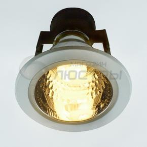 фото Точечный светильник Technika  A8043PL-1WH