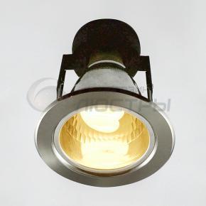фото Точечный светильник Technika A8043PL-1SS