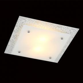 фото Потолочный светильник 40068/3 хром