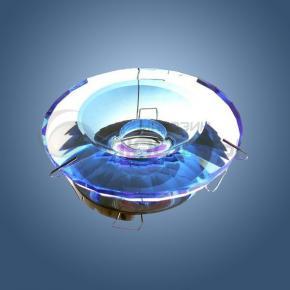 фото Точечный светильник S6306 PU (фиолетовый)