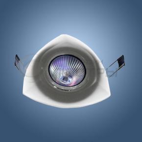 фото Точечный светильник 1506 WH (белый)