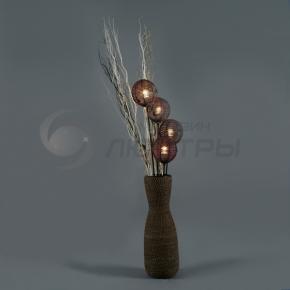 фото Напольный светильник Ротанг 226048204