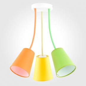 фото Потолочный светильник 2106 Wire Colour
