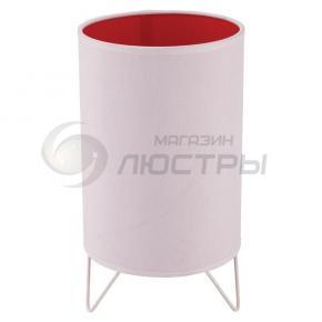 фото Настольная лампа 2914 Relax Junior розовый 1