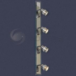 фото Светильник настенно-потолочный Perspicuo LSL-5299-04
