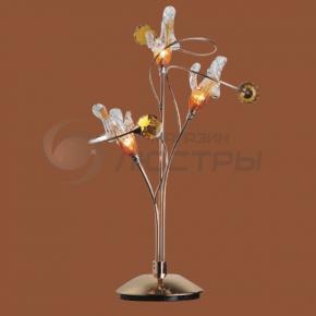 фото Настольная лампа  Amber  1458/3T
