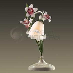 фото Настольная лампа  Vergina 1511/1T