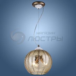 фото Подвесной светильник Venezia A2121SP-3BG