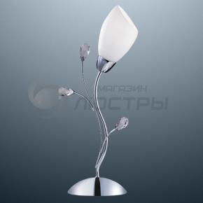 фото Настольная лампа  Gardenia A2766LT-1СС