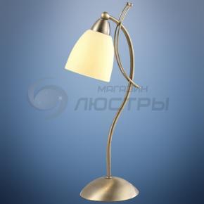 фото Настольная лампа  Bugara 60201Т