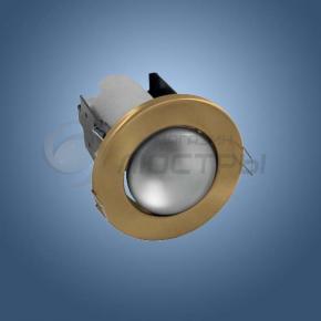фото Точечный светильник 9238