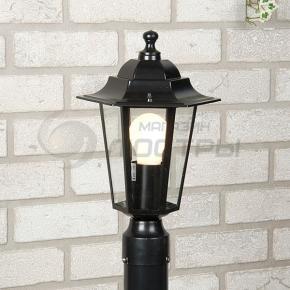 фото Светильник уличный NX9701 3T черный