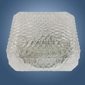 фото Потолочный светильник Crystal A3423PL-2SS