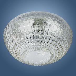 фото Потолочный светильник Crystal A3825PL-2SS