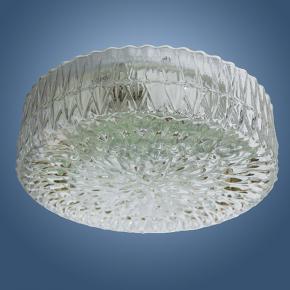 фото Потолочный светильник Crystal A3420PL-1SS