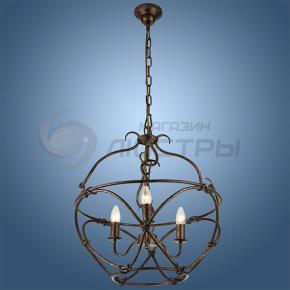 фото Подвесной светильник Bellator A8960SP-3GA
